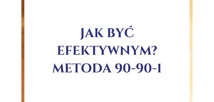 Metoda 90-90-1