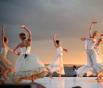 Tańczące baletnice