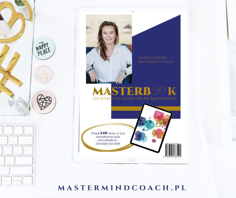 Masterbook dla grup mastermind