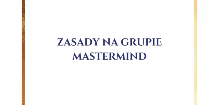 zasady-na-grupie-mastermind